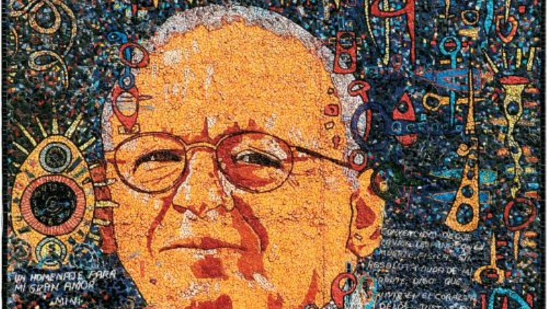 El Nuevo Diario – Mural homenaje a Miguel Cocco